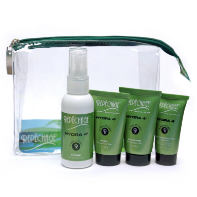 HYDRA 4® TRAVEL COLLECTION