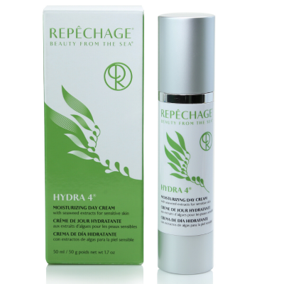 HYDRA 4® DAY PROTECTION CREAM
