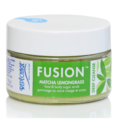 FUSION FACE & BODY SCRUB...
