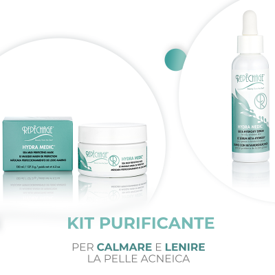 PURIFYING KIT