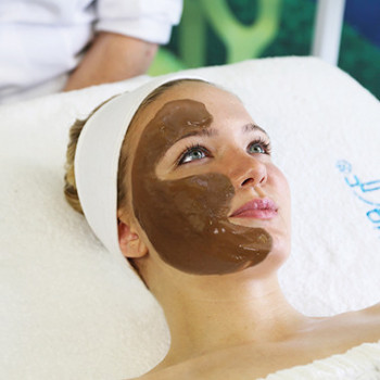 Repêchage Fusion™ Chocofina Express Bar and Spa Masks