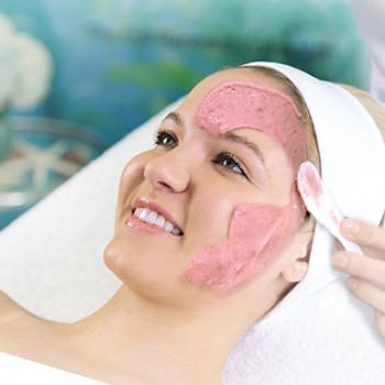 Repêchage Fusion Berryfina Express Bar and Spa Masks