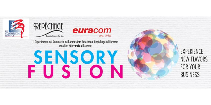 Lunedì 23 Maggio Lydia Sarfati presenta Sensory Fusion
