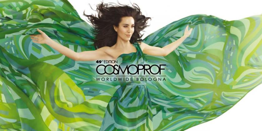 Cosmoprof 2016 un successo firmato Repechage